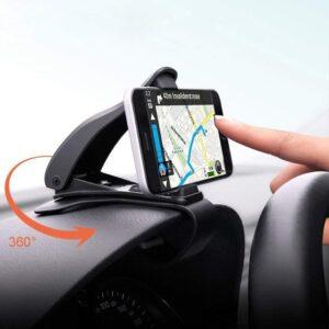 fixation telephone voiture