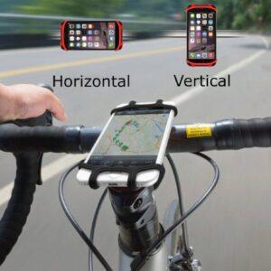 porte smartphone moto