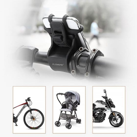 support portable pour moto