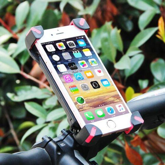 support de smartphone pour vélo
